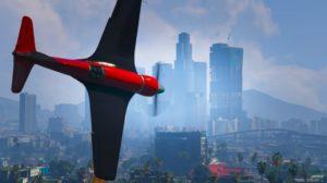 GTA5 飛行機