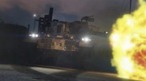 GTA5 戦車